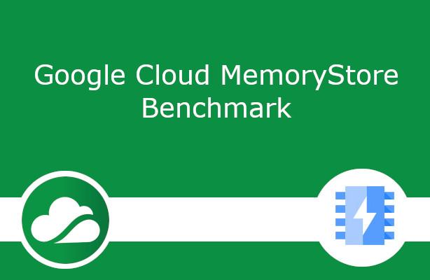 Google Cloud Memorystore Redis