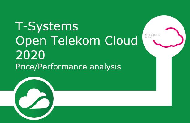 Open Telekom Cloud 2020